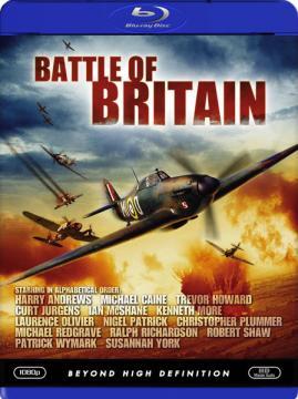 ����� �� ������ / ����� �� �������� / Battle of Britain (1969) BDRip 1080p