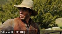 Возмездие Эрпа / Wyatt Earp's Revenge (2012) DVD9 / DVD5 + DVDRip 1400/700 Mb