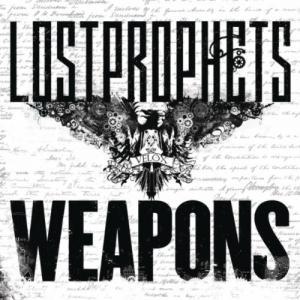 Lostprophets - Weapons (2012)