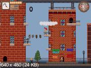 ������� ���� Treasure Adventure Game