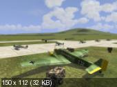 Ил-2 штурмовик: Забытые сражения. 130 самолетов (PC/Rus)