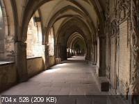 Золотой глобус. 108. Германия. Восточные земли. Между Восточной и Западной Европой (2012) DVDRip
