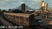 Grand Theft Auto IV �������� ��������� (RePack UltraISO)