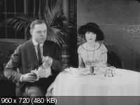 Три эпохи / Three Ages (1923) BDRip 720p