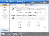 Windows 7 Manager 4.0.3 Final (20120 Английский