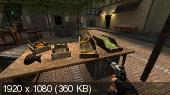 Counter-Strike Source Version (V34)