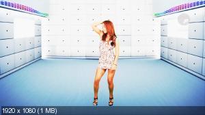 VJ Philizz Videomix 2012 - Volume 2 (2012) HDTVRip 1080p