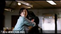 Пяткой в глаз / The Kick (2011) DVDRip