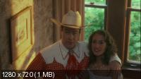 Шофер мисс Дэйзи / Driving Miss Daisy (1989) BD Remux + BDRip 1080p / 720p + BDRip