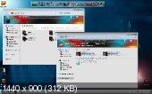 Windows 7 x64 Ultimate UralSOFT v.4.2.12 (2012) Русский