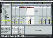 Abelton live 6.0.1 (2006) Английский