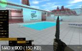 Counter-Strike 1.6 (47-48) Protected