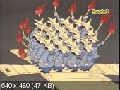 Приключения казака Энея  (1969) SATRip