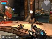 Tribes: Vengeance v.1.01 (PC/RePack Seraph1)