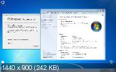 Windows 7 (x86/x64) Ultimate UralSOFT v.4.4.12 (2012) Русский