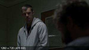 Убийство [2 сезон] / The Killing (2012) WEB-DL 720p + WEB-DLRip