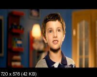 Тот ещё Карлосон! (2012) DVD9 / DVD5 + DVDRip 1400/700 Mb