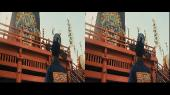 Летающие мечи врат дракона 3D / Flying Swords of Dragon Gate 3D Горизонтальная анаморфная