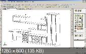 bCAD Мебель Pro 3.92.1076 RUS