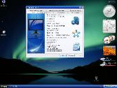 Windows XP Pro.SP3 PLUS (X-Wind) by YikxX, RUS, VL, x86 v.4.0,AHCI/RAID Advanced,DVD Full (08.04.12)