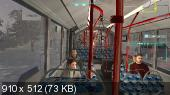 Bus Simulator 2012 + Patch 1.3 (PC/2012)