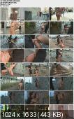 Sandra Romain - Kink/ PublicDisgrace (2012/ HD 720p)