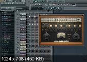 Image-Line - FL Studio 10 Producer Edition (2011) Английский