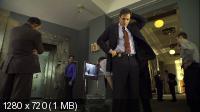 Белый Воротничок / White Collar (2009) (1 сезон) BDRip 720p