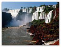 Скринсейверы: Пейзажи с эффектом живой воды