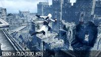 Assassin's Creed. Directors Cut Edition Rus (2008) Лицензия