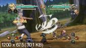 Naruto Shippuden: Ultimate Ninja Storm Generations (LT+2.0/LT+3.0) (2012/PAL/ENG/XBOX360)
