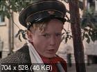 Старик Хоттабыч (Геннадий Казанский) [1956, сказка, комедия, фантастика, DVDRip]