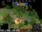 Heroes of Might and Magic 5 - Complete Pack (2007/RUS/ENG/RePack by Seraph1)