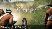 Total War: Shogun 2 - Закат Самураев / Total War: Shogun 2 - Fall of the Samurai (2012/RUS/RePack by