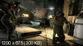 Sniper Elite V2 DEMO (2012/RF/ENG/XBOX360)