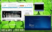 Windows 8 Consumer Preview RU Lite ALL 6 in 1 (x86/x64)