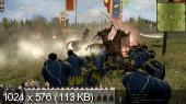 Total War: Shogun 2 - Закат Самураев / Total War: Shogun 2 - Fall of the Samurai (2012/RUS/RePack)