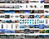 Shutterstock Mega Collection vol.5 - Engineering and Technology