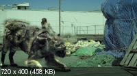 Апокалипсис Зомби / Zombie Apocalypse (2011) BDRip 720p + HDRip