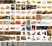 Shutterstock Mega Collection vol.5 - Food and Drink