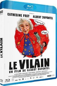 Злодей / Le vilain (The Villain) (2009) BDRip 1080p