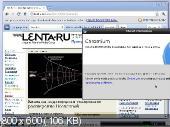 Snowlinux 2.0 (XFCE, LXDE) [i386 + amd64] (3xCD)