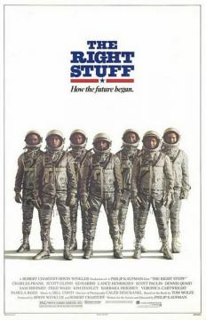 ����� ��� ���� / The Right Stuff (1983) Blu-Ray 1080p