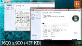Windows 7 Максимальная SP1 Русская (x86+x64) 14.04.2012