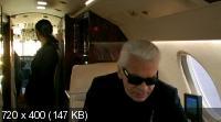 Секреты Лагерфельда / Lagerfeld Confidential (2007) DVDRip