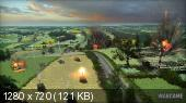 Wargame: European Escalation (PC/2012/RUS)
