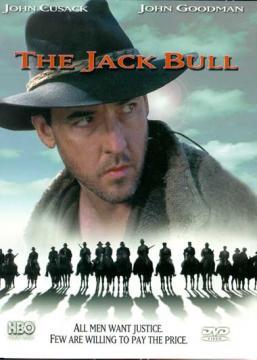 Джек Булл / The Jack Bull (1999) BDRip 1080p
