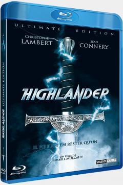 Горец / Highlander (1986) BDRip 720p
