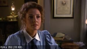 ������������� ������� [3 �����] / Murdoch Mysteries (2008) DVDRip