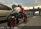 MOTORACER 3 (PC/Only RU)